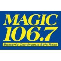 Logo of radio station WMJX HD2 MAGIC 106.7