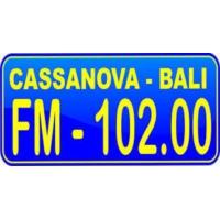 Logo de la radio Cassanova