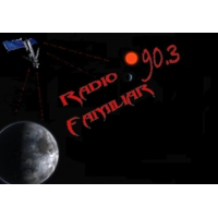 Logo of radio station Radio Familiar 90.3Mhz