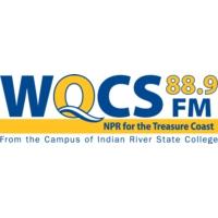 Logo de la radio WQCS 88.9 FM