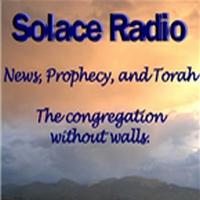 Logo of radio station Solace Radio
