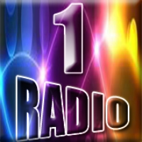 Logo of radio station 1 Radio
