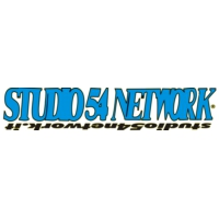 Logo of radio station Studio 54 Network