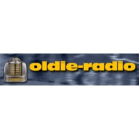Logo of radio station Oldie-Radio