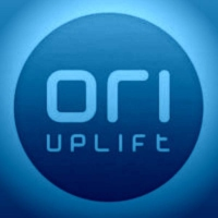 Logo de la radio Digital Impulse - Ori Uplift
