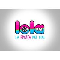 Logo of radio station Lola 103.4 FM