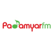 Logo of radio station Padamyar FM