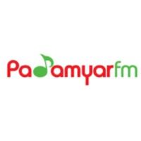 Logo of radio station Padamyar FM