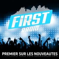 Logo de la radio First Radio