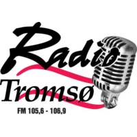 Logo of radio station Radio Tromsø