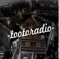 Logo of radio station tootoradio