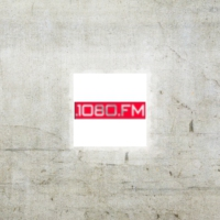 Logo de la radio 1080.FM - The Planet