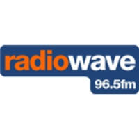 Logo of radio station Radio Wave