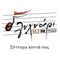 Logo de la radio Lihnari