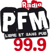 Logo of radio station Radio PFM 99.9