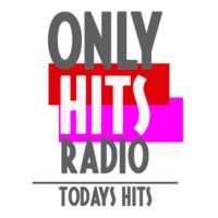 Logo of radio station ONLY HITS Radio