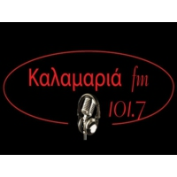 Logo of radio station Kalamaria FM