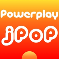 Logo of radio station J-Pop Powerplay