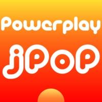 Logo of radio station J-Pop Powerplay