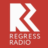 Logo of radio station Regress Radio