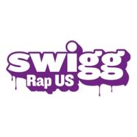 Logo of radio station Swigg Rap US