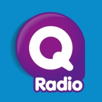 Logo of radio station Qradio