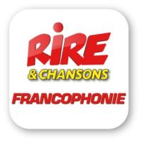 Logo of radio station Rire Et Chansons Francophonie
