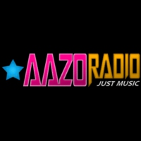 Logo of radio station AAZO Radio - Rap & Hip Hop