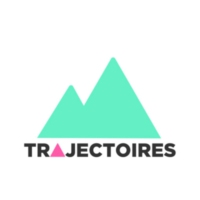 Logo of the podcast Trajectoires