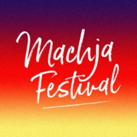 Logo of radio station Radio Machja Festival