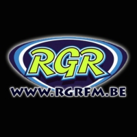 Logo of radio station RGR FM