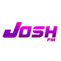 Logo of radio station Josh Fm