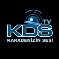 Logo of radio station Karadenizin Sesi