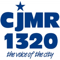 Logo of radio station CJMR 1320