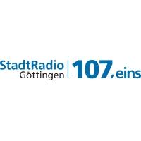 Logo of radio station Stadtradio Göttingen