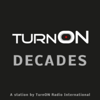 Logo de la radio TurnON Decades HD