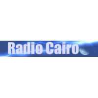 Logo of radio station Radio Cairo