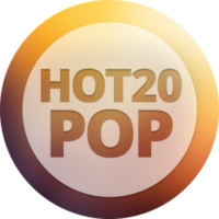 Logo de la radio PolskaStacja - Hot 20 Pop