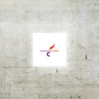 Logo of radio station Concertzender Nieuwe Muziek