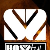 Logo of radio station HOS STYL  radio