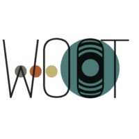 Logo of radio station Radio Woot