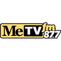 Logo of radio station WRME-LP MeTV FM 87.7
