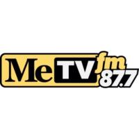 Logo de la radio WRME-LP MeTV FM 87.7