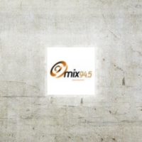 Logo of radio station Mix 94.5