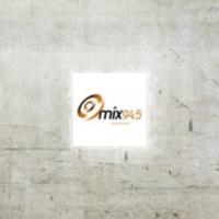 Logo de la radio Mix 94.5