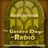Logo of radio station radiosounds.tk