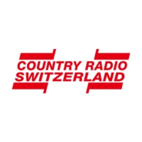 Logo de la radio Country Radio Switzerland