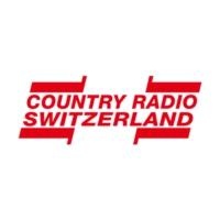 Logo of radio station Country Radio Switzerland