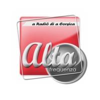 Logo de la radio Alta Frequenza