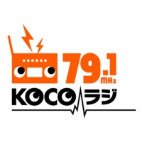 Logo of radio station KOCO FM 79.1